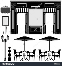 Home Decor Shopping Catalogs Business Boutique Commercial Shop Store Lot Exterior Design Stock