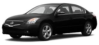 altima nissan black amazon com 2007 nissan altima reviews images and specs vehicles