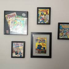 25 comic books ideas superhero room
