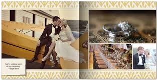 wedding photo album ideas deco gatsby inspired wedding ideas mixbook inspiration