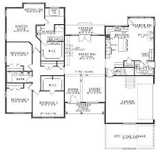 Architecture Design Floor Plans 153 Best One Level House Plans Images On Pinterest Floor Plans
