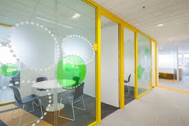 Office Cabin Furniture Design Glass Graphics Office Photo Collection Office Snapshots