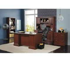 Bush Bennington L Shaped Desk Kathy Ireland Office By Bush Business Furniture Bennington L
