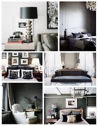 interior color inspirations the muted appeal of shades of gray