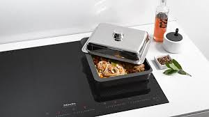 miele cuisine miele hobs and combisets