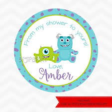 monsters inc baby shower ideas the 25 best monsters inc names ideas on inc