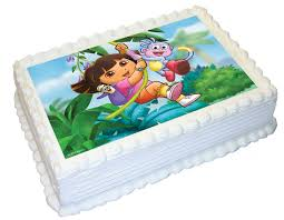 edible photo personalized edible photo cake 2kg rectangle sri lanka online