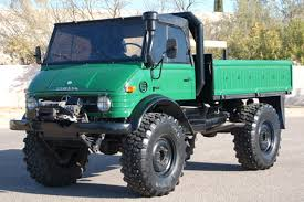 mercedes unimog truck check out this 1978 mercedes unimog u416 for sale