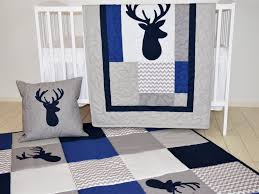 deer baby bedding for your adventure child all modern home designs deer baby bedding photo