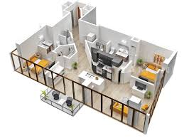 bedroom 32 pin two bedroom house plans for small land two