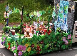 mardi gras float themes whitehaven carnival 2006 floats