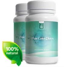 pure colon detox review 2018 effective to cleanse your body