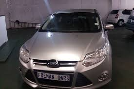 ford focus 1 6 sport 2015 ford focus 1 6 5 door sport cars for sale in gauteng r 145
