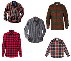 Most Comfortable Flannel Shirt 15 Fall Flannel Shirts For Every Guy