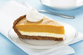 layer pumpkin pie kraft recipes