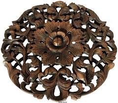 wood carving wall for sale wall decor carved wood plaque on sale asiana