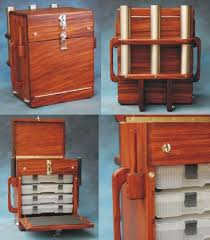 i build fishing tackle boxes router forums