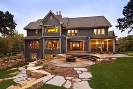country home rustic contemporary country home hendel homes