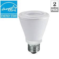 Cheap Lights Mcallen Tx Par20 Led Light Bulbs Light Bulbs The Home Depot
