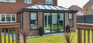coloured orangeries from clearview home improvements cheshire