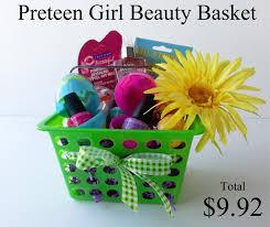ideas for easter baskets pre girl easter basket idea gift ideas basket