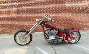big bear choppers venom motorcycles for sale in california