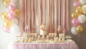 baby birthday ideas best 25 birthday table decorations ideas on baby
