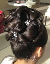 chignon mariage coiffure de mariage lyon coiffure à domicile lyon