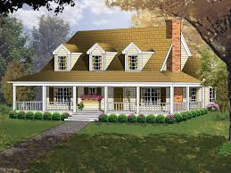 porch house plans acadian style house plans with wrap around porch homes zone