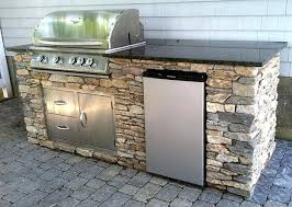 prefab outdoor kitchen grill islands prefab outdoor kitchen grill islands kitchen island on wheels with