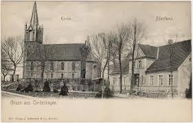 Pyritz Kreis Pyritz Pommern Family History Prussia Kordeshagen Cordeshagen Dobrzyca Bei Köslin Pommern Pfarrhaus Und