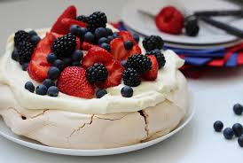 three bears melbourne classic pavlova for australia day