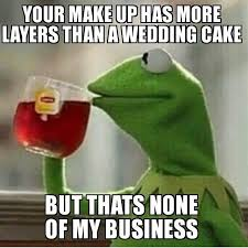 Just Saying Meme - i m just saying kermit the frog memes pinterest kermit meme