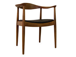 amazon com control brand dc604brown the kennedy chair in walnut