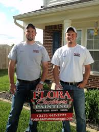 about flora brothers painting painters indianapolis in