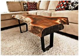 better homes and gardens coffee table 20 ideas of tree trunk coffee table