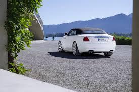 spofec rolls royce rolls royce dawn spofec program supercar report