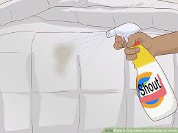 How To Wash A Comforter How To Dry Clean A Comforter At Home Thecarpets Co