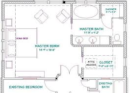 free floor plans master bedroom addition floor plans with fireplace free bathroom