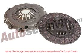 lexus v8 clutch kit mg mg zt 160 2 piece clutch kit set replacement 160 bhp 06 01