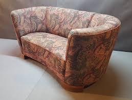 deco sofa vintage deco sofa 1950s 65902