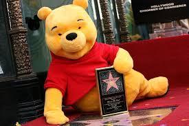 winnie pooh celebrated 18
