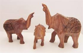 the elephant wood carving wood antique carved wooden