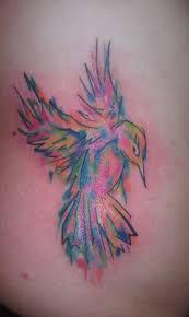 hummingbird tattoo headless hands custom tattoos shop kansas