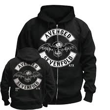aliexpress com buy free shipping avenged sevenfold men u0027s