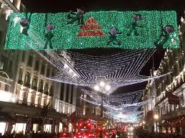 christmas lights on regents street david anstiss cc by sa