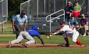 touching all the bases in the cape cod league