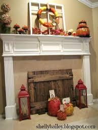 decorating fireplaces interior design
