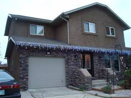 New Stone Veneer Panels For by How To Install Stone Veneer On The Front Of Your House Dengarden