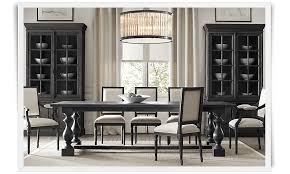 Dining Table  Pinterest Restoration Hardware - Restoration hardware dining room tables